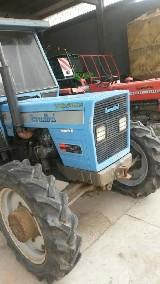 Trattore Landini  Dt 6500 mak ll