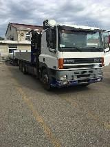 Camion  Daf 420 85 cf