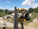 Impianto frantumazione  Inerti produzione ghiaia