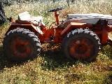 Motocoltivatore Pasquali 985