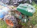 Motocoltivatore Pasquali 922