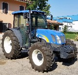 New holland  Fn85da