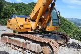 Escavatore  Hyunday 320 nlc-3