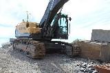 Escavatore Volvo Ec360cl