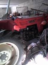 Trattore Fiat  500 dt