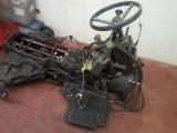 Ricambi cambio Same Solaris 35