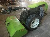 Motocoltivatore Goldoni 179