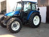 Trattore New holland  Tla 100