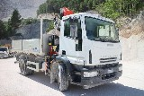 Camion  150 iveco