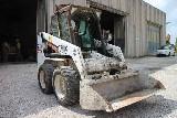 Bobcat  S130f