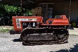 Trattore cingolato Fiat Agri 55-65