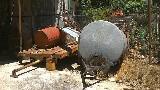 Botte per gasolio  3000 litri