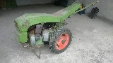 Motocoltivatore Agria 2700