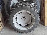 2 ruote  8.3 r24 pirelli