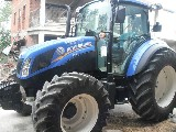 Trattore New holland  T4/95 cabina delux