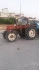 Trattore Fiat  640 dt