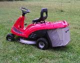 Trattorino tagliaerba  Honda hydrostatic hf 1211