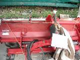 Zappatrice  B60-185 breviglieri