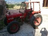 Carraro  654