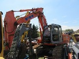 Escavatore  Ex 165 t hitachi
