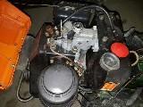 Motocoltivatore Goldoni Super special 140