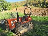 Trattore cingolato Fiat 60-65 agri