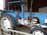Trattore Landini  R8000 2 ruote motrici