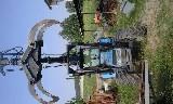 Trattore forestale Landini 8880