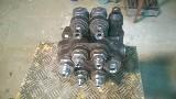 Distributore idraulico  2 vie