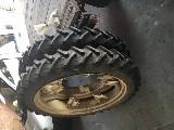 Coppia pneumatici  Pirelli