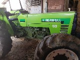 Trattore Agrifull  80