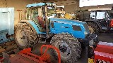 Landini  Legend top 165 delta
