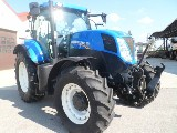 Trattore New holland  T7-185