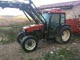Trattore New holland  Tnf 90