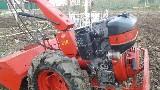 Motocoltivatore  Mab 210