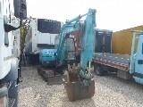 Escavatore cingolato  Sunward swe70