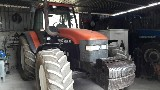 Trattore New holland  M160 full optional