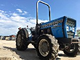 Trattore Landini  8560 f ground effect