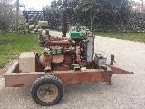 Motore Fiat Aifo 80 cv