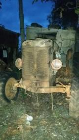 Trattore d'epoca Fiat Om 616