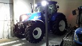 Trattore New holland  T7 230