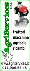Agriservices