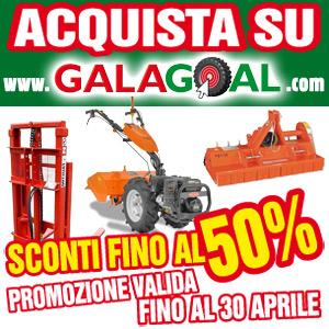 Galassi Giacomo Snc - GalaGoal