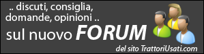 Forum Trattori e Macchine Agricole