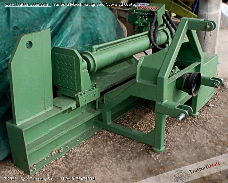 Mobili lavelli spaccalegna comap usato for Compro mobili usati