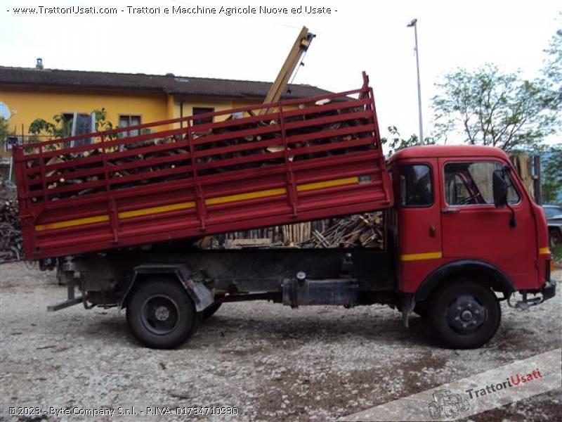 Foto Annuncio Camion om - 40