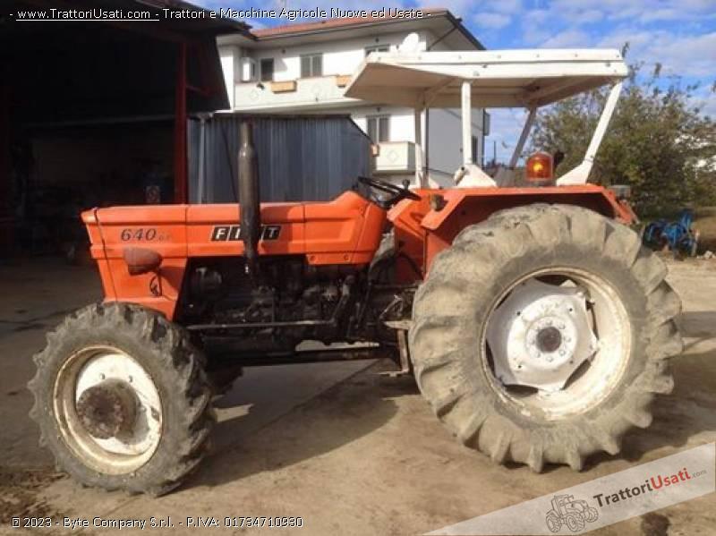 Annunci trattori agricoli fiat pagina 2 autos post for Trattorini usati sardegna