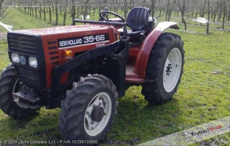 Trattore Fiat 35 66 | Suzuki Cars