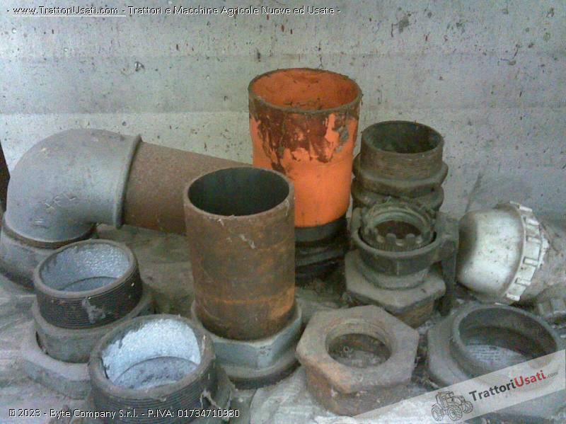 Raccorderia - idraulica