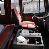 Foto 2 Autocarro fiat - 190 f38 con gru